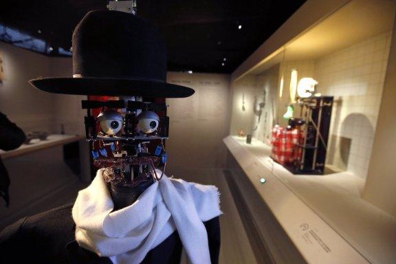 art_robot